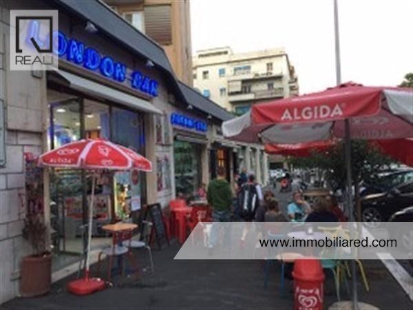 Ristorante / Pizzeria / Trattoria in vendita a Roma, 3 locali, zona Zona: 19 . Colombo, Garbatella, Navigatori, Omboni, prezzo € 250.000 | Cambio Casa.it