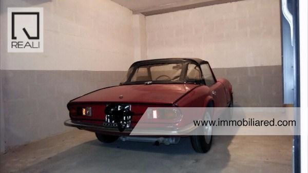 Box / Garage in vendita a Roma, 1 locali, zona Zona: 27 . Aurelio - Boccea, prezzo € 25.000   Cambio Casa.it