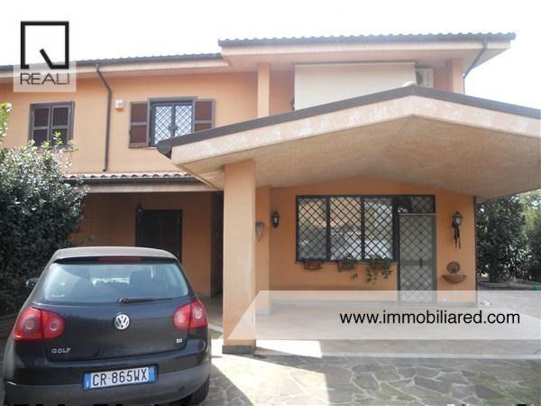 Villa in vendita a Gallicano nel Lazio, 5 locali, prezzo € 480.000 | Cambio Casa.it