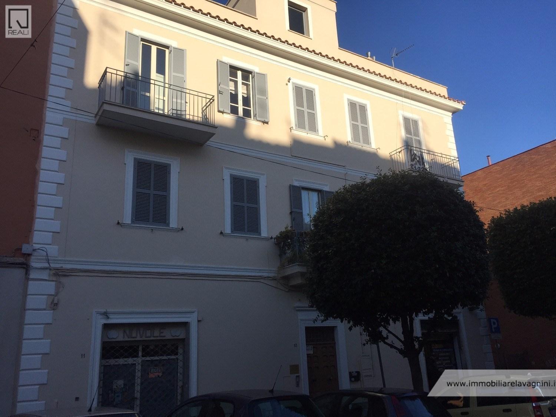 Appartamento in vendita a Marino, 2 locali, prezzo € 99.000 | Cambio Casa.it