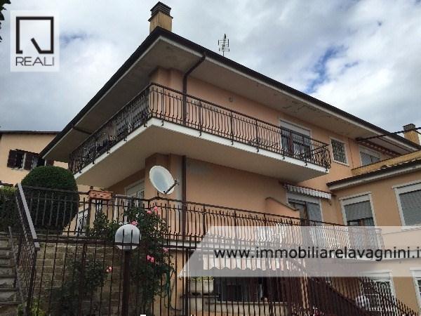Appartamento in vendita a Rocca Priora, 5 locali, prezzo € 210.000 | Cambio Casa.it