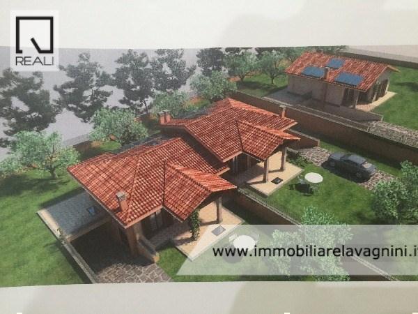 Villa in vendita a Rocca Priora, 5 locali, prezzo € 295.000 | Cambio Casa.it