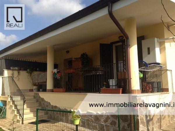 Villa a Schiera in affitto a San Cesareo, 3 locali, prezzo € 700 | Cambio Casa.it