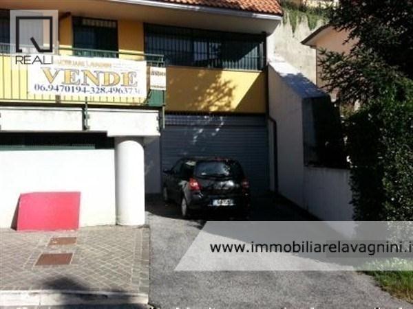 Magazzino in vendita a Rocca Priora, 6 locali, prezzo € 150.000 | Cambio Casa.it