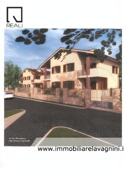 Appartamento in vendita a Rocca di Papa, 5 locali, prezzo € 228.000 | Cambio Casa.it