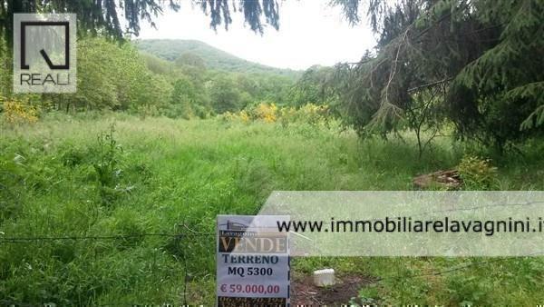 Terreno Edificabile Comm.le/Ind.le in vendita a Rocca Priora, 9 locali, prezzo € 59.000 | Cambio Casa.it