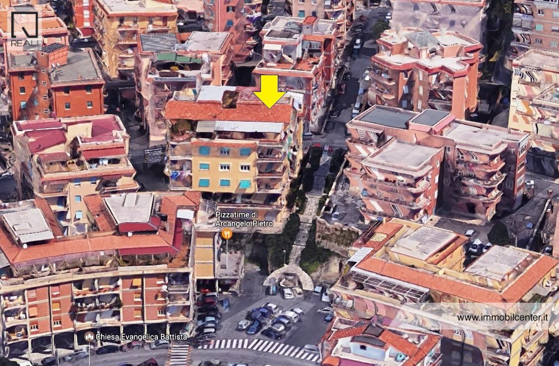Appartamento in affitto a Albano Laziale, 3 locali, prezzo € 650   Cambio Casa.it