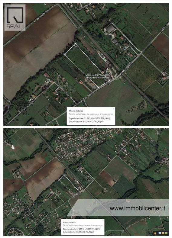 Terreno Edificabile Comm.le/Ind.le in Vendita a Ardea