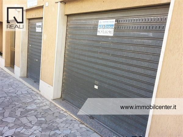 Negozio / Locale in Affitto a Albano Laziale