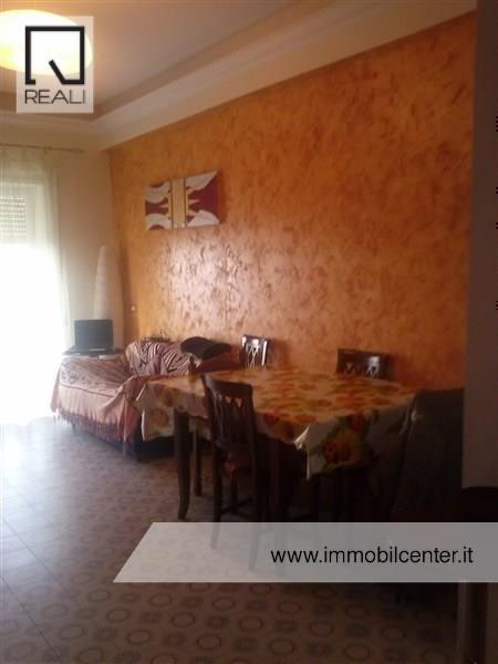 Appartamento in vendita a Rocca Priora, 4 locali, prezzo € 165.000 | Cambio Casa.it