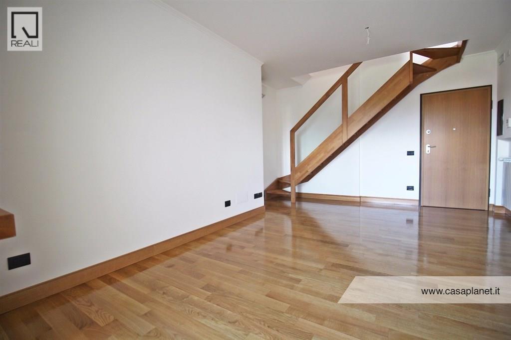 Appartamento in vendita a Roma, 3 locali, zona Zona: 27 . Aurelio - Boccea, prezzo € 315.000 | CambioCasa.it