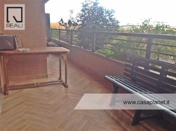Appartamento in vendita a Fiumicino, 3 locali, prezzo € 265.000 | Cambio Casa.it