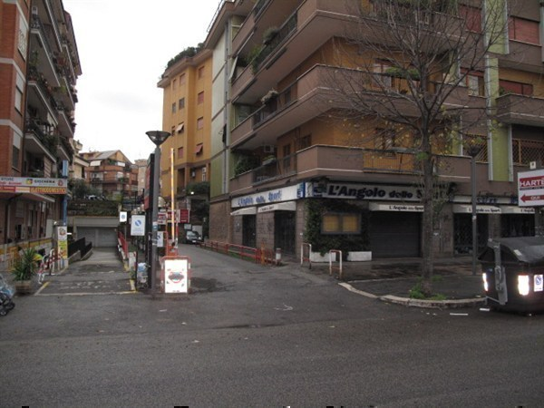 Altro in vendita a Roma, 1 locali, zona Zona: 24 . Gianicolense - Colli Portuensi - Monteverde, prezzo € 98.000 | Cambiocasa.it