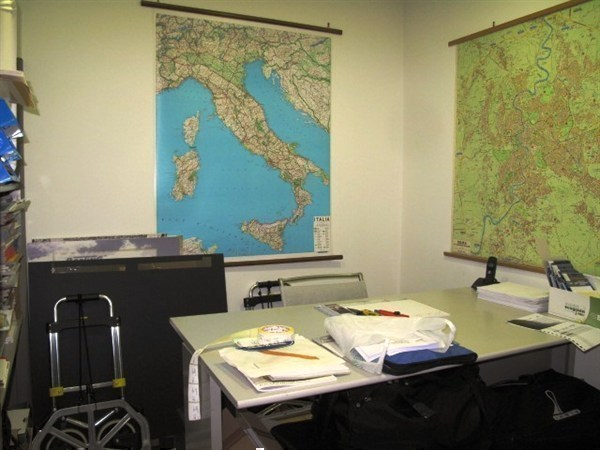 Negozio / Locale in vendita a Roma, 4 locali, zona Zona: 23 . Portuense - Magliana, prezzo € 215.000 | Cambiocasa.it