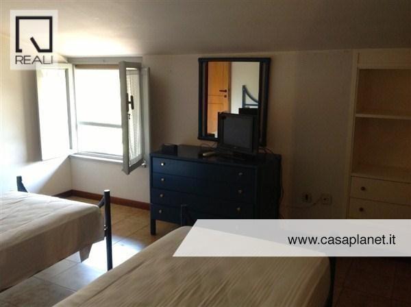 Villa a Schiera in vendita a Fiumicino, 5 locali, prezzo € 249.000 | Cambiocasa.it