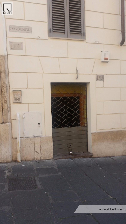 Negozio / Locale in vendita a Roma, 2 locali, zona Zona: 7 . Esquilino, San Lorenzo, Termini, prezzo € 230.000 | Cambio Casa.it