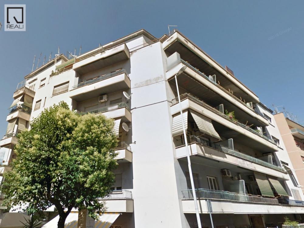 Appartamento in vendita a Roma, 3 locali, zona Zona: 26 . Gregorio VII - Baldo degli Ubaldi, prezzo € 389.000   CambioCasa.it