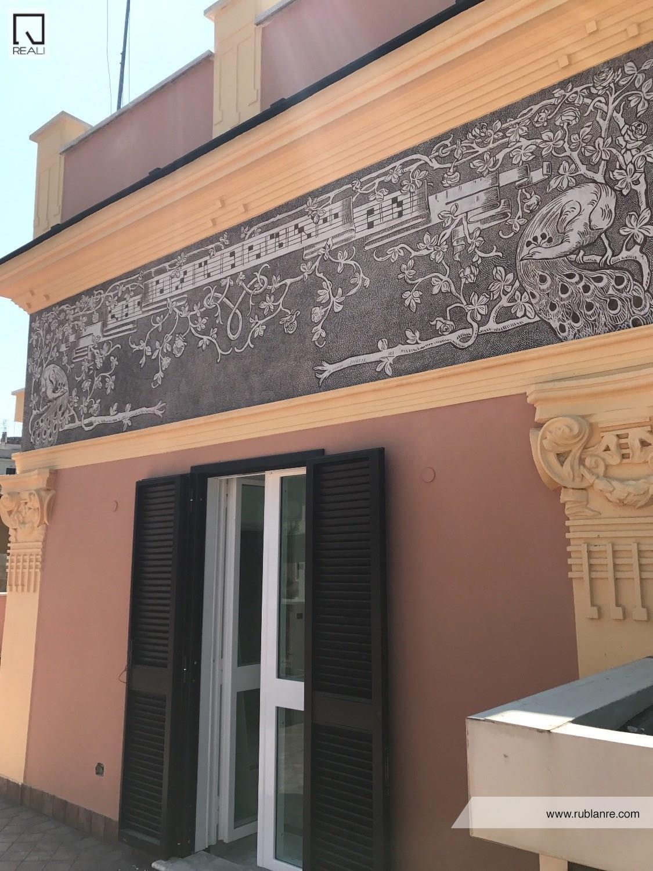 Ufficio / Studio in affitto a Roma, 9 locali, zona Zona: 3 . Trieste - Somalia - Salario, Trattative riservate | CambioCasa.it
