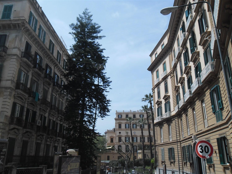 Chiaia, via del parco Margherita cantinola 36 mq