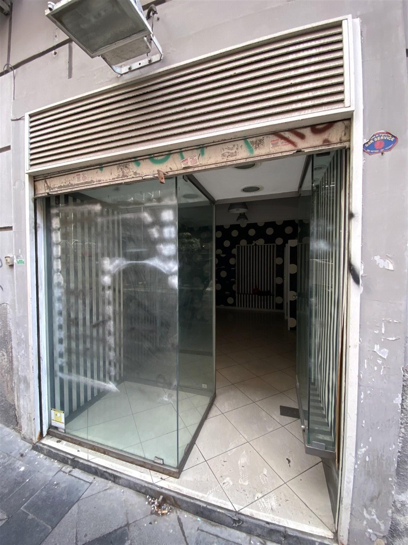 centro storico -  Negozio 1 locali € 750 NA103
