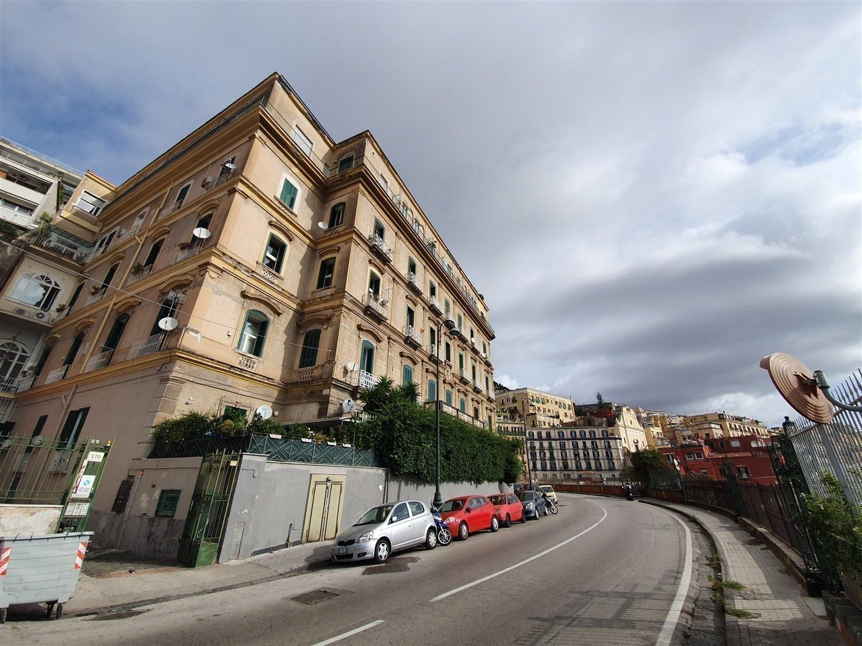 Corso Vittorio Emanuele locale commerciale