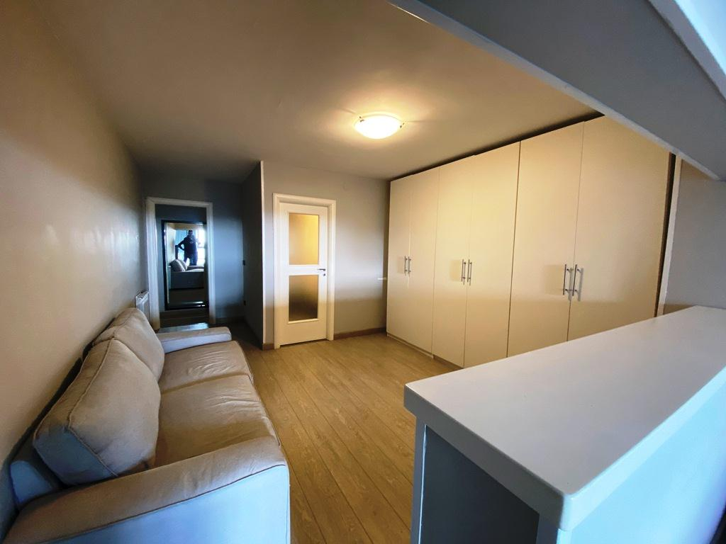 Appartamento ristrutturato 60 mq con terrazzo