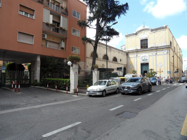 Vomero via Belvedere 60 mq ristrutturato