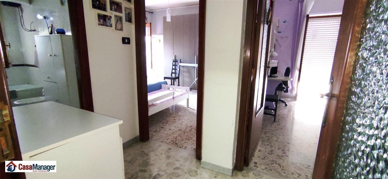 Simone Martini / Pigna -  appartamento 3 locali T3151
