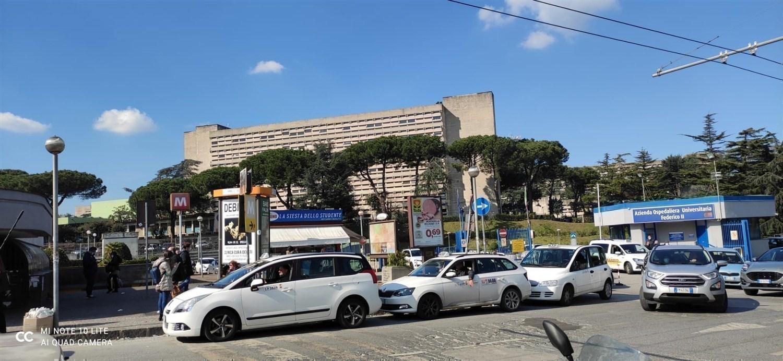 Zona Ospedaliera ottimo investimento 50 mq