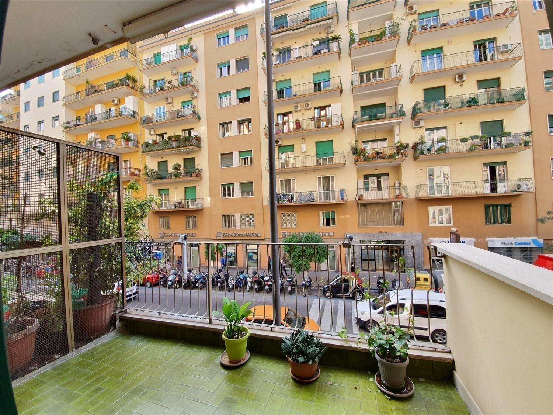 F. Cilea appartamento di 4 vani ottime condizioni