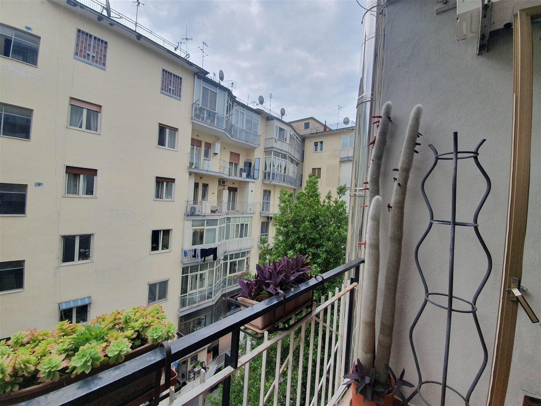 Ampio ristrutturato appartamento con posto auto