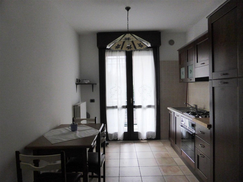 Appartamento in affitto a Carpi, 2 locali, prezzo € 450   CambioCasa.it