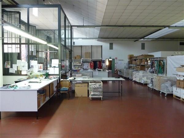 Capannone in vendita a Carpi, 9 locali, prezzo € 1.200.000 | CambioCasa.it