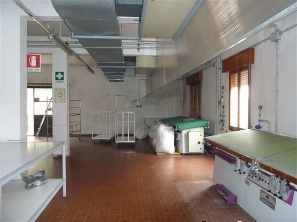 Laboratorio in affitto a Carpi, 4 locali, prezzo € 670 | CambioCasa.it