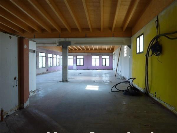 Laboratorio in affitto a Novi di Modena, 9 locali, prezzo € 1.500 | Cambio Casa.it