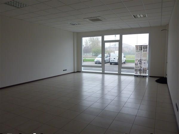 Negozio / Locale in affitto a Carpi, 7 locali, prezzo € 1.333 | Cambio Casa.it