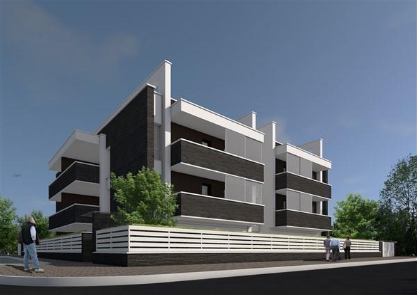 Appartamento in vendita a Carpi, 4 locali, prezzo € 550.000 | CambioCasa.it