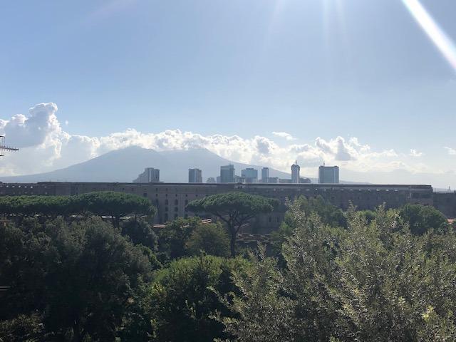 Zona Orto Botanico -  grazioso appartamento