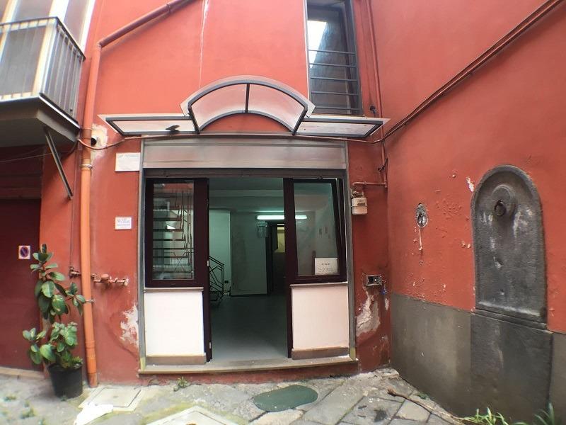 affitto immobile  San Lorenzo