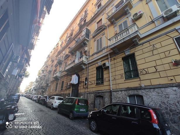 affitto immobile  San Carlo all'arena