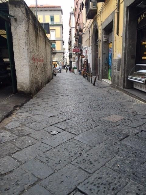 Ad.Via Duomo-grazioso monolocale