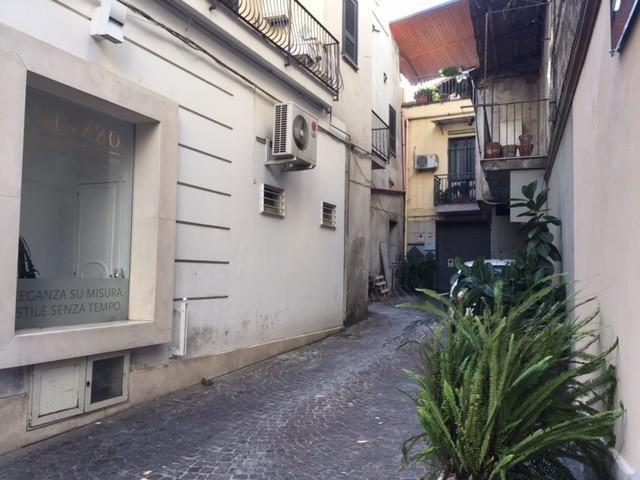 Zona VIA ROMA / CENTRO -  Negozio € 130.000