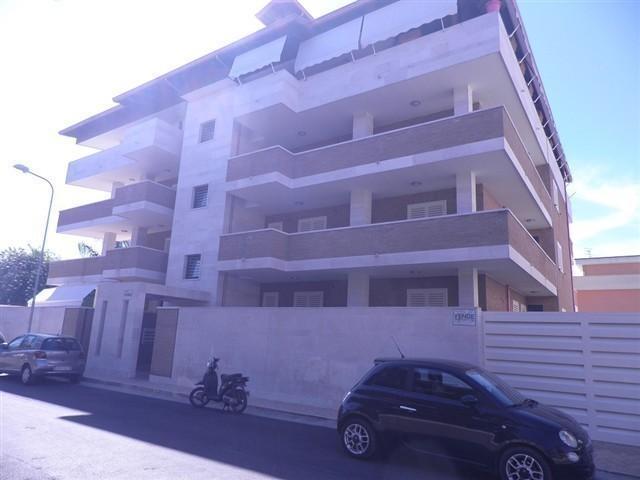 Zona Via Nunziale S.Antonio -  Appartamento 4 locali