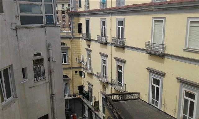 affittare casa  Avvocata, Monte Calvario, S. Giuseppe