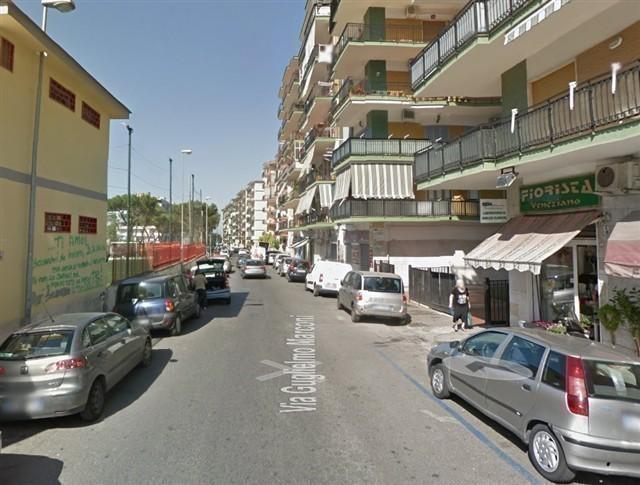 San Giorgio a Cremano -  Appartamento 4 locali € 1.100