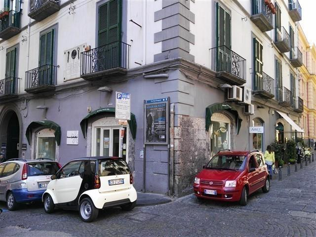affittare casa  Chiaia, Mergellina, S.Ferdinando