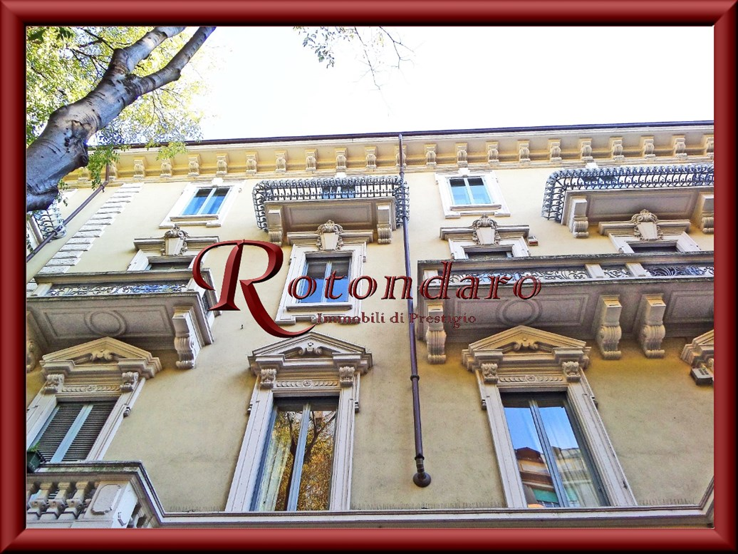 Appartamento in Affitto in Via A.da Giussano Milano
