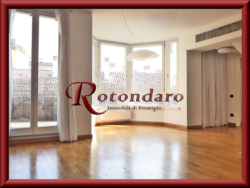 Appartamento in Affitto in Via Gian Giacomo Mora Milano
