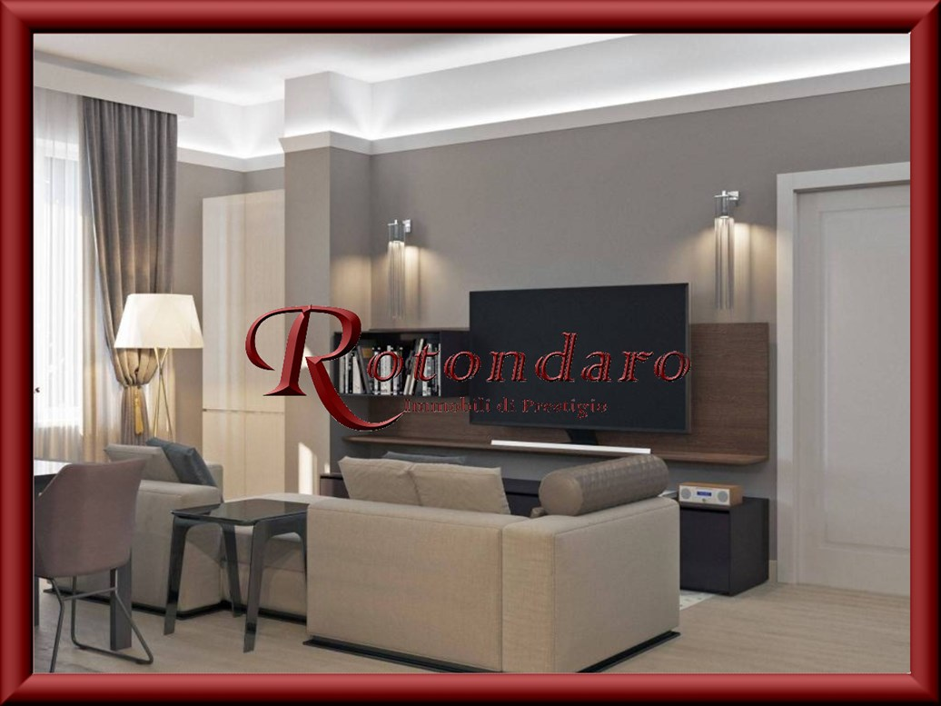 Appartamento in Vendita in Via San Vittore Milano