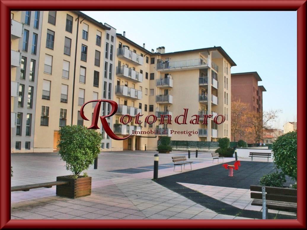 Appartamento in Vendita in Via Spadolini Milano